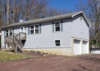 Casa en ejecución hipotecaria in Kunkletown, PA, 18058,  GREENWOOD DR ID: F4511725