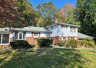 Foreclosure Home in Norwalk, CT, 06851,  WINDING LN ID: F4511791