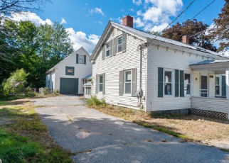 Foreclosure Home in Harrison, ME, 04040,  SMITH ST ID: F4511811