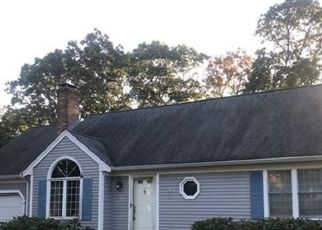 Foreclosure Home in Sandwich, MA, 02563,  LOVELL PL ID: F4511834
