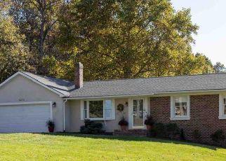 Casa en ejecución hipotecaria in Broadway, VA, 22815,  ZION CHURCH RD ID: F4511851