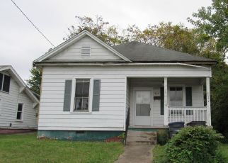 Foreclosure Home in Kingsport, TN, 37660,  MAPLE ST ID: F4511855
