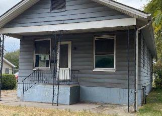 Casa en ejecución hipotecaria in Granite City, IL, 62040,  LINCOLN AVE ID: F4511951