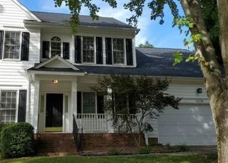 Foreclosure Home in Cornelius, NC, 28031,  CREALOCK PL ID: F4511958