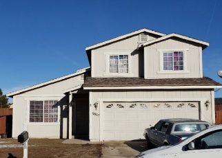 Foreclosure Home in Sun Valley, NV, 89433,  FOGGY CT ID: F4511961