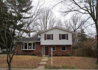 Casa en ejecución hipotecaria in Severna Park, MD, 21146,  KENNEDY DR ID: F4512037