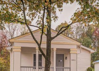 Casa en ejecución hipotecaria in Jessup, MD, 20794,  GOOD HARVEST CT ID: F4512046