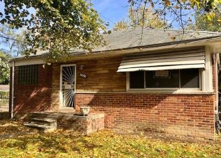 Casa en ejecución hipotecaria in Detroit, MI, 48219,  BRAILE ST ID: F4512086
