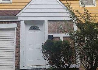 Casa en ejecución hipotecaria in Cambria Heights, NY, 11411,  219TH ST ID: F4512147