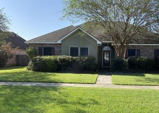 Foreclosure Home in Zachary, LA, 70791,  OLD BARNWOOD AVE ID: F4512280