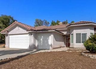 Foreclosure Home in Valley Center, CA, 92082,  FOX RUN LN ID: F4512290