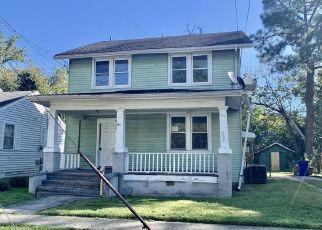 Casa en ejecución hipotecaria in Portsmouth, VA, 23704,  CHARLESTON AVE ID: F4512369