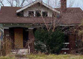 Foreclosure Home in Detroit, MI, 48204,  GLADSTONE ST ID: F4512447