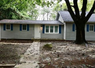 Foreclosure Home in Milford, DE, 19963,  CEDAR ST ID: F4512701