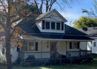 Foreclosure Home in Richmond county, NC ID: F4512780
