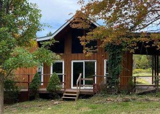 Casa en ejecución hipotecaria in Dushore, PA, 18614,  CHASE LN ID: F4512790