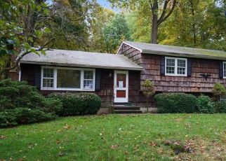 Foreclosure Home in Monroe, CT, 06468,  MAPLEWOOD DR ID: F4512816