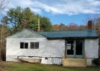 Foreclosure Home in Kennebec county, ME ID: F4512825