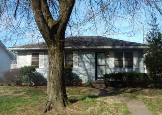 Foreclosure Home in Evansville, IN, 47713,  S GOVERNOR ST ID: F4512831