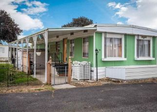 Casa en ejecución hipotecaria in Spokane, WA, 99212,  E 2ND AVE TRLR 95 ID: F4512866