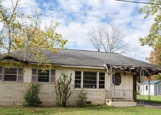 Foreclosure Home in Cleveland, TN, 37311,  HAUN DR SW ID: F4512883