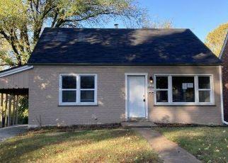 Casa en ejecución hipotecaria in Saint Louis, MO, 63132,  COLLINGWOOD DR ID: F4512888