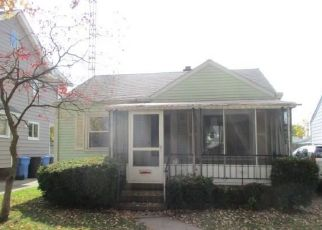 Foreclosure Home in Toledo, OH, 43611,  104TH ST ID: F4512892