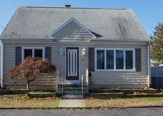 Foreclosure Home in Providence, RI, 02904,  BAIRD AVE ID: F4513019
