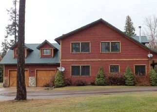 Casa en ejecución hipotecaria in Bigfork, MT, 59911,  COUGAR TRL ID: F4513100