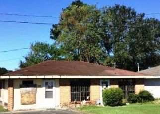 Foreclosure Home in New Iberia, LA, 70560,  PHYLLIS DR ID: F4513146