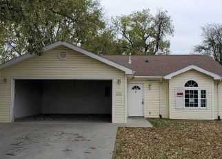 Foreclosure Home in Junction City, KS, 66441,  E 16TH ST ID: F4513153