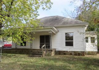 Foreclosure Home in Russellville, AR, 72801,  N ERIE AVE ID: F4513175