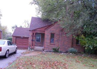 Casa en ejecución hipotecaria in Saint Louis, MO, 63137,  DIAMOND DR ID: F4513184