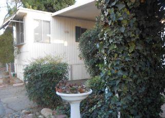 Casa en ejecución hipotecaria in Visalia, CA, 93291,  N AKERS ST SPC 16 ID: F4513229