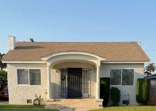 Casa en ejecución hipotecaria in Los Angeles, CA, 90044,  W 77TH ST ID: F4513238