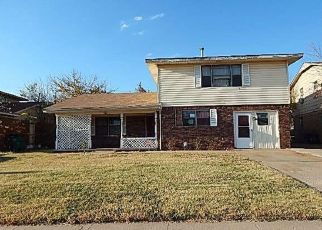 Foreclosure Home in Oklahoma City, OK, 73114,  NE KATHERINE PL ID: F4513239
