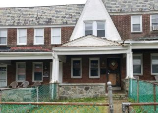 Foreclosed Homes in Baltimore, MD, 21229, ID: F4513287