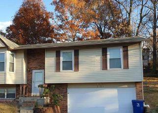 Casa en ejecución hipotecaria in Arnold, MO, 63010,  DEL RIO DR ID: F4513346