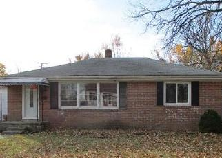 Foreclosure Home in Roseville, MI, 48066,  BEECHWOOD ST ID: F4513426