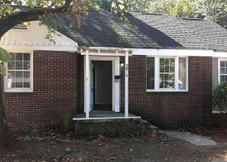 Foreclosure Home in Columbia, SC, 29205,  HOLT DR ID: F4513744