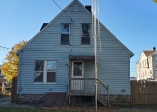 Foreclosure Home in Waterbury, CT, 06705,  KNOLL ST ID: F4513793
