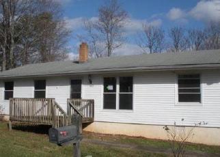 Casa en ejecución hipotecaria in Bedford Condado, VA ID: F4514028