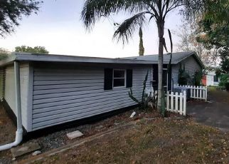Foreclosure Home in Lady Lake, FL, 32159,  SANTOS PL ID: F4514173