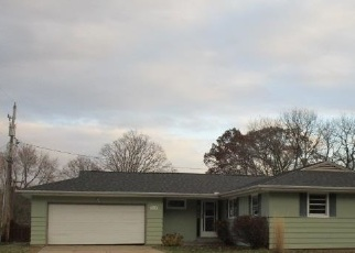 Foreclosure Home in Peoria, IL, 61607,  S GREENWOOD CT ID: F4514186
