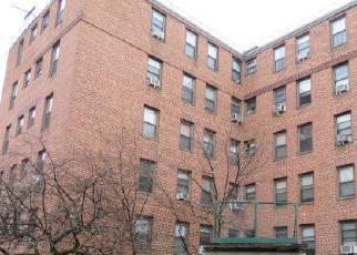 Casa en ejecución hipotecaria in Mount Vernon, NY, 10552,  PEARSALL DR ID: F4514369