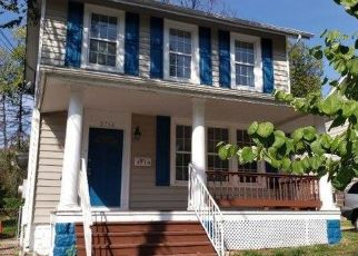 Casa en ejecución hipotecaria in Brentwood, MD, 20722,  PERRY ST ID: F4514517