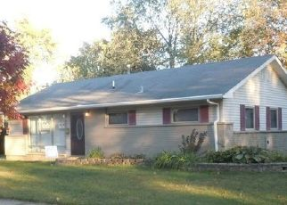 Casa en ejecución hipotecaria in Park Forest, IL, 60466,  WALDMANN DR ID: F4514666