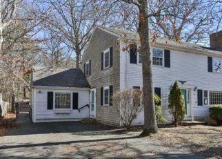 Foreclosure Home in Hyannis, MA, 02601,  W HYANNISPORT CIR ID: F4514804