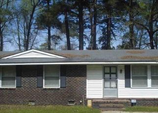 Foreclosure Home in Florence, SC, 29501,  W HASKELL AVE ID: F4515139