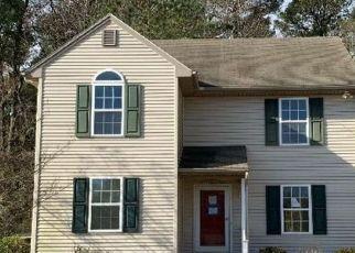 Foreclosure Home in Wicomico county, MD ID: F4515235